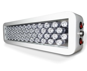 Platinum led