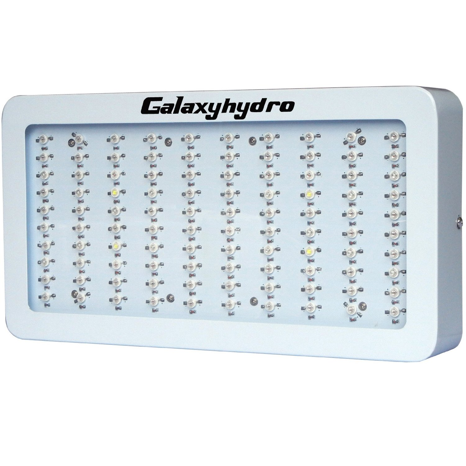 led grow light galaxyhydro 300 watts