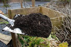 compost finished